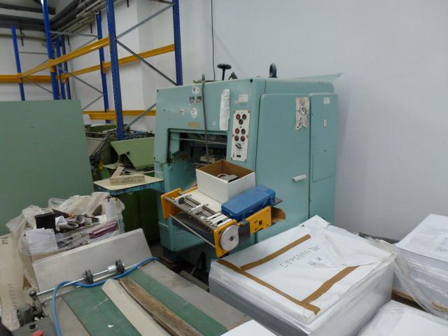 PERFECTA D30/42 | Machinery Europe