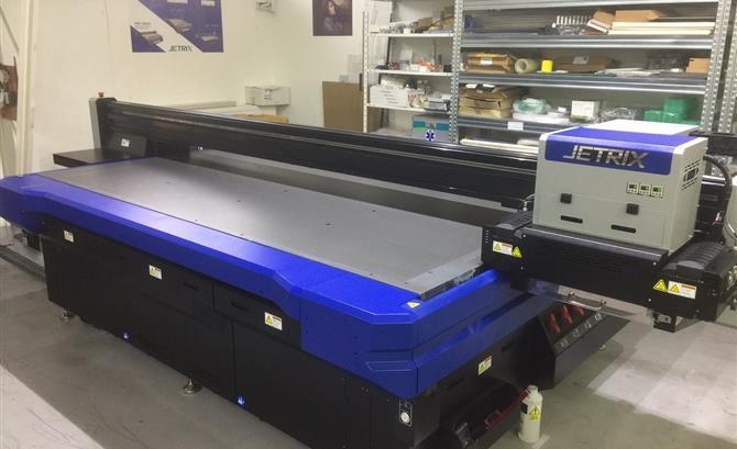 Used digital printing machines   Machinery Europe