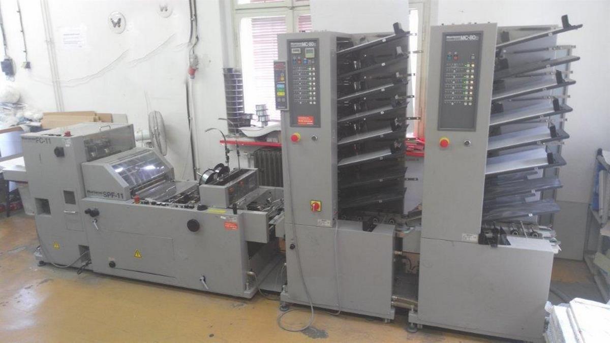 horizon spf 11 machinery europe rh machineryeurope com