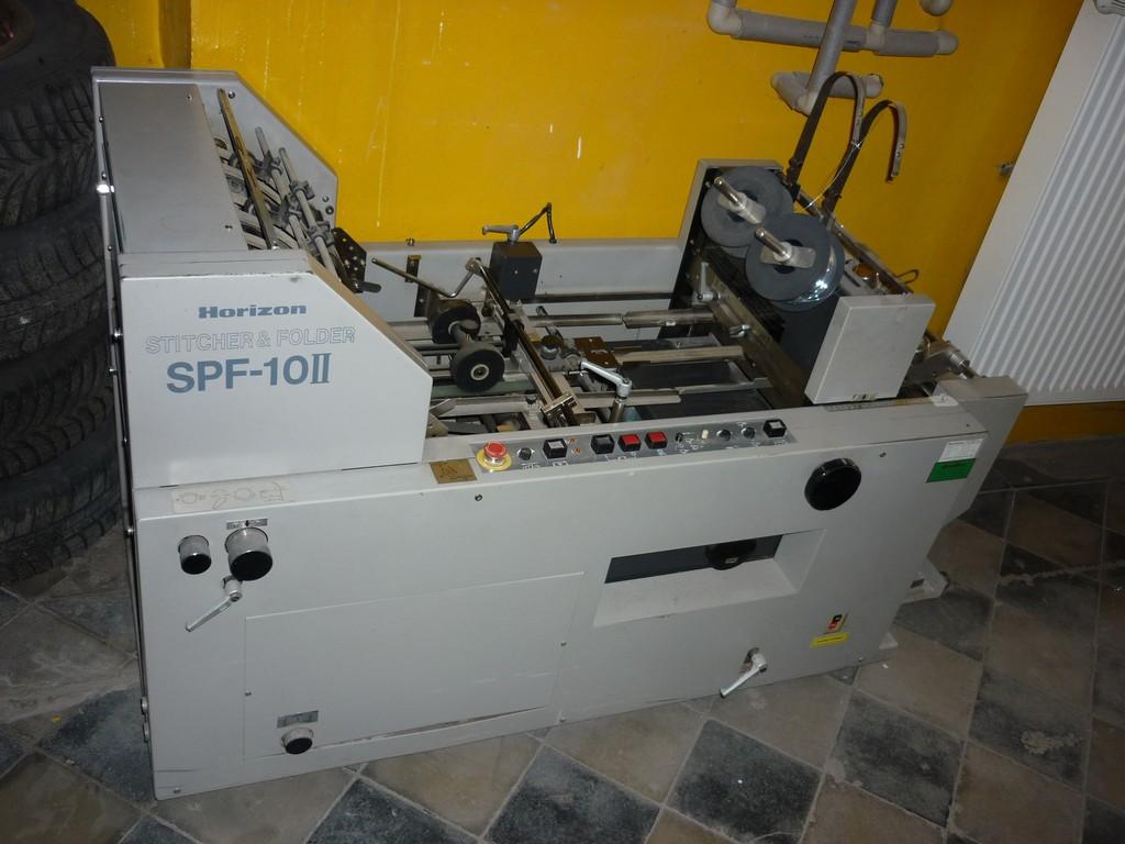 horizon spf 10 ii machinery europe rh machineryeurope com