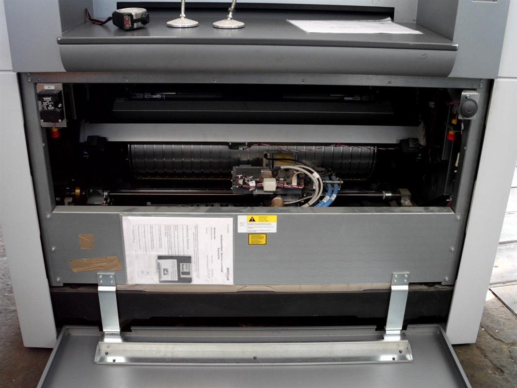 heidelberg suprasetter a74 machinery europe  heidelberg suprasetter 105 user manual