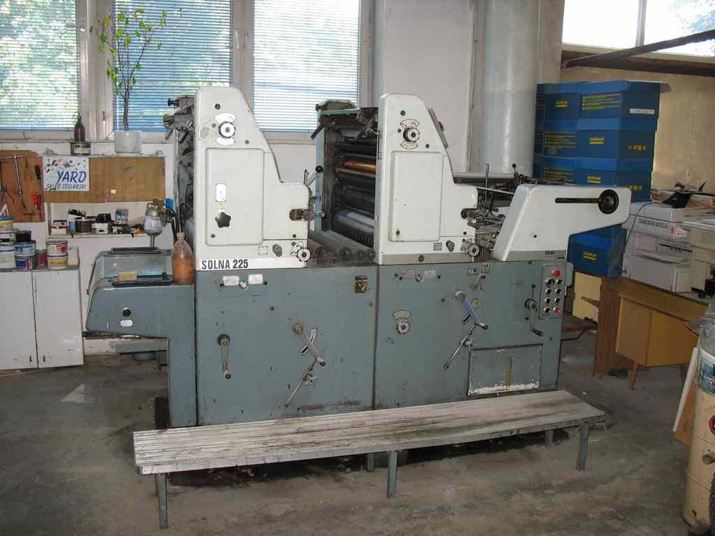 solna 225 machinery europe rh machineryeurope com