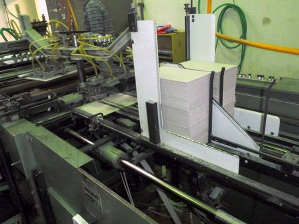 kolbus da 36 machinery europe rh machineryeurope com